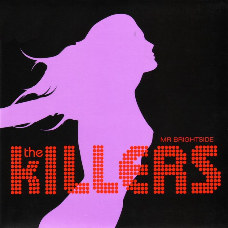 "I got 16 out of 16 on How Well Do You Know The Lyrics To ""Mr. Brightside"" By The Killers?! Not sure if this is a good thing but...lolz"