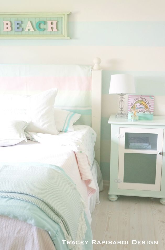 1000 ideas about girls beach bedrooms on pinterest teenage beach bedroom beach themed rooms - Girls bedroom ideas a must have for one and all ...