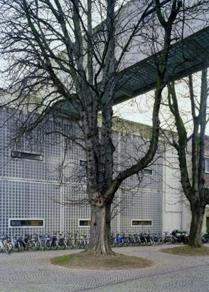 Project - Maastricht Academy of Art & Architecture - Architizer