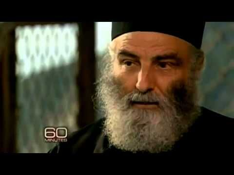 A Visit To The Holy Mountain ATHOS, Greece (CBS Documentary) - YouTube