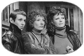 """Rock Follies"" British TV series 1976-77 Julie Covington was amazing."