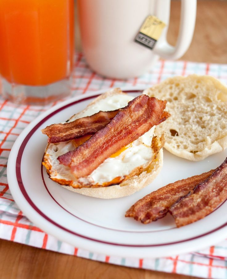 How To Cook Bacon in the Microwave — Cooking Lessons from The Kitchn