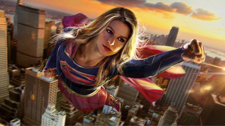 252 Best Supergirl Images On Pinterest