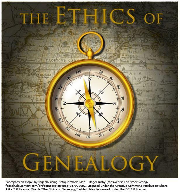 The Ethics of Genealogy_Summary Image