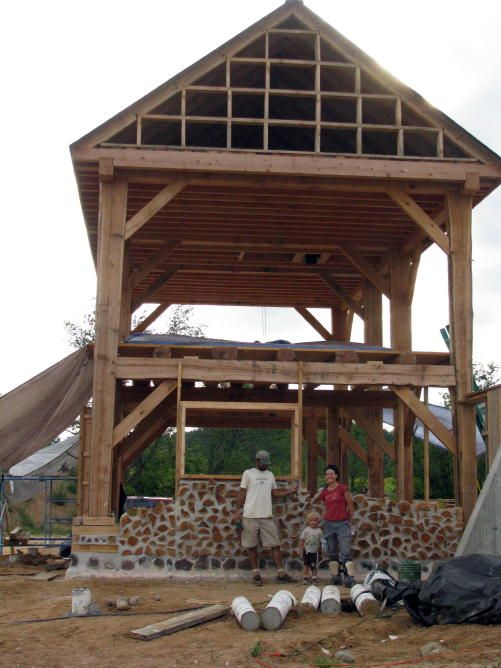 63 best Cordwood Construction images on Pinterest | Cordwood homes, Tiny houses and Small houses