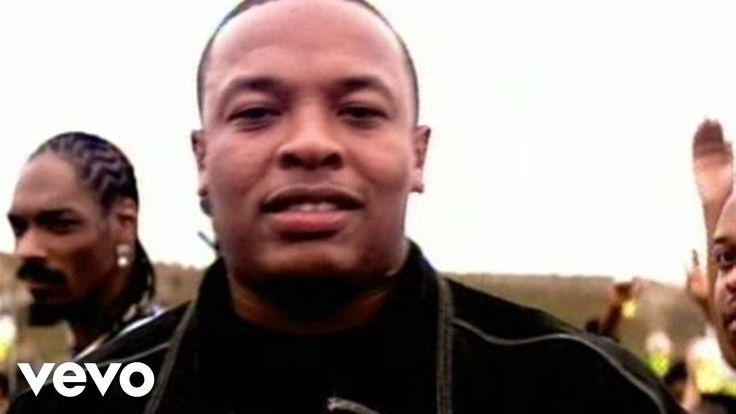 Dr. Dre - Still D.R.E. ft. Snoop Dogg.. bouncy cars, half clad ladies..... whatever, I still like the beat