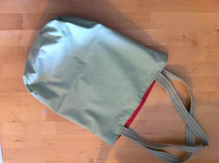 Reversible washable Tote Bag  https://www.facebook.com/HomemadeBuntingAndNurseryBedding