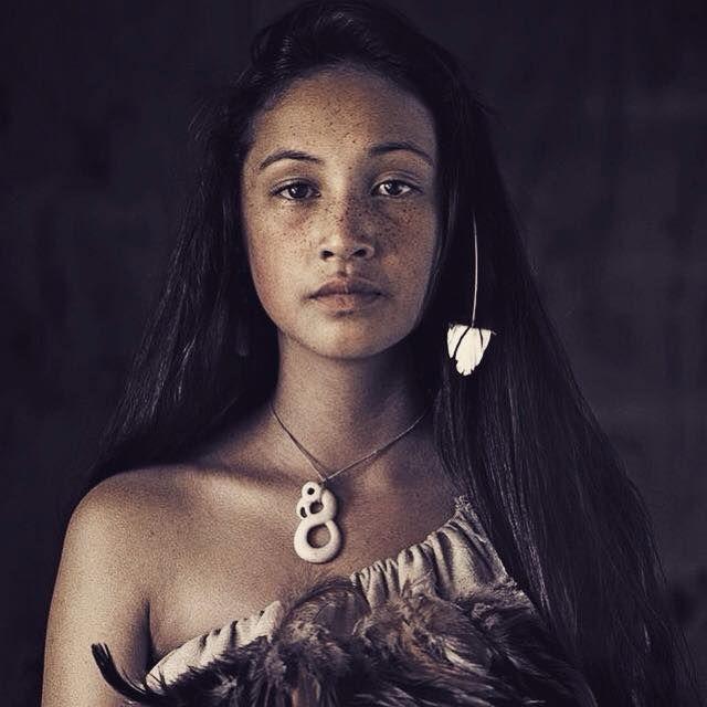 Maori Tribe New Zealand