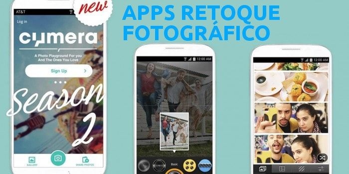 Todo el que tiene un iPhone, sea cual sea, le gusta sacar fotos. Y lo que le gusta aún más, es que estas queden bien, pero no siempre obtenemos el resultado deseado y muchas veces tenemos que recurrir al retoque de esos pequeños detalles para que la foto salga como nosotros queremos.  http://iphone-6.es/mejores-aplicaciones-retoque-fotografico-iphone/  #iPhoneapps
