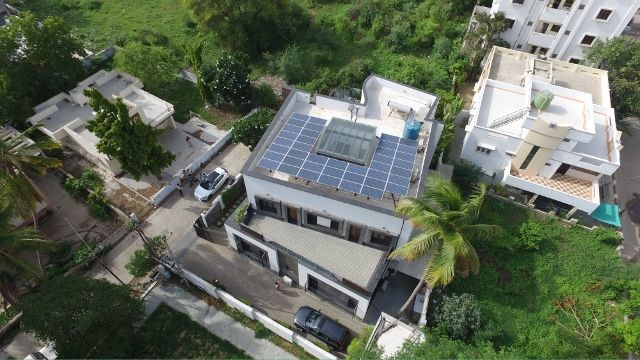 Solar System Integrator, Solar PV System Integrator | MI Solar
