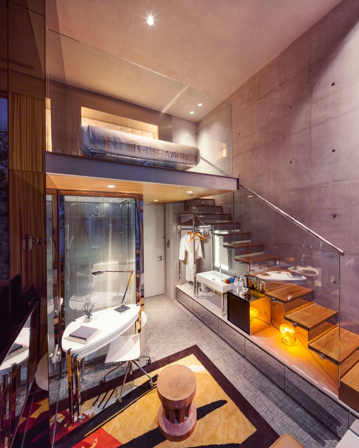 Coming soon: M Social Singapore, a gorgeous Philippe Starck-designed hotel | Home & Decor Singapore