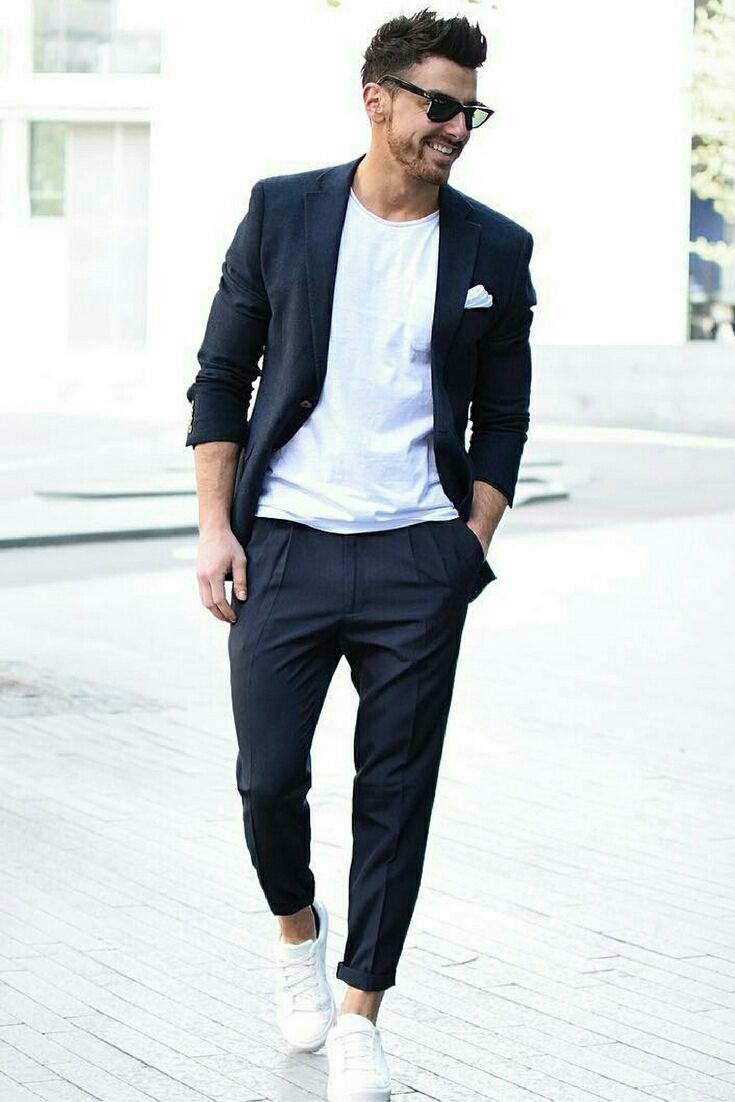 How To Wear Skinny Pants.. #mensfashion
