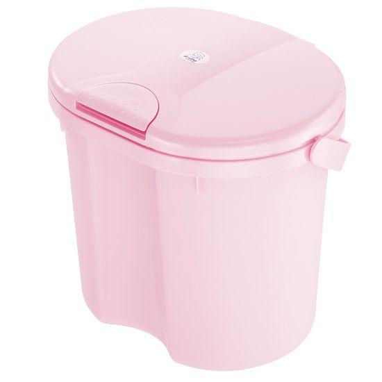 Rotho Babydesign, TOP, tároló vödör, rózsaszín