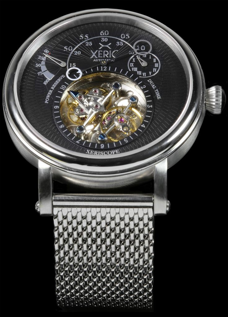 17 best images about xeric watches on pinterest keep in mind early bird and all black for Watches xeric