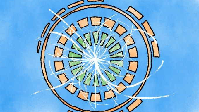 WTF is a particle collider?