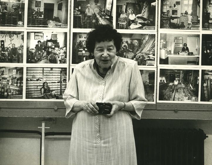 """Zofia Rydet - Sociological Record - a sweepingly comprehensive photographic """"portrait"""" of Polish domestic life that would come to span decades, regions, and even countries. And yet for all of its epic scope and panoramic vision, the """"Record"""" is comprised of portraits that often feel as intimate as those carried within a locket worn around the neck, or else to be found stored in shoeboxes hibernating atop wardrobes and at the backs of closets."""