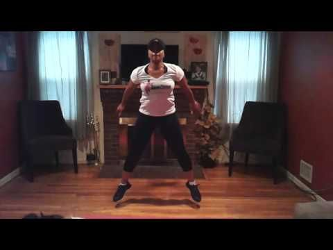 Robin Cotter Beauty and Fitness Tighten up Tuesdays #3 - YouTube