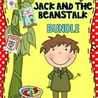This Jack and the Beanstalk fairy tale is a bundle packet.  You save $3 by purchasing this as a bundle. priced
