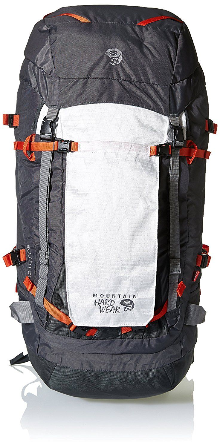 Mountain Hardwear South Col 70 OutDry Pack ** Insider's special review you can't miss. Read more  : Backpacks for hiking