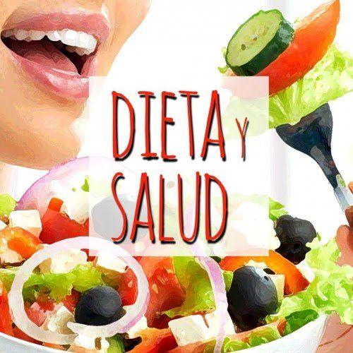 dieta y salud