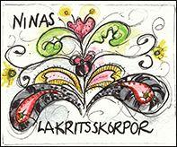 Ninas Skorpor❤️Swedish crisprolls