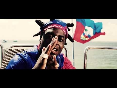 John Wicks Ft Kodak Black & Wyclef Jean - Haiti (Official Music Video - Imadeufamous