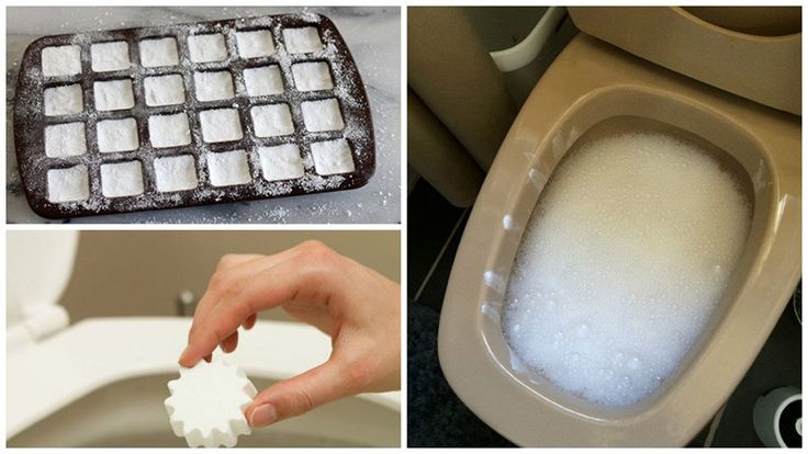Yup, I'm serious, toilet bombs. Although I would like to, I can't take the credit for this creative DIY, actually this is a re-post from MariasSelf.com . Maria came up with this fantastic recipe and she even sells them on her site. So if you just can't muster up the energy to...More