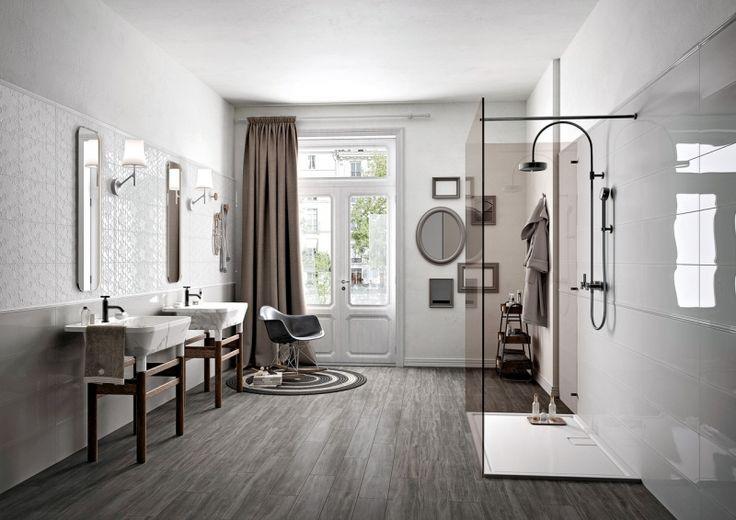Moderní byt | 9 rad pro rekonstrukci a zařizování koupelny