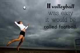 setter volleyball quotes - Google Search