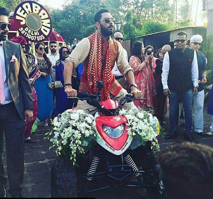 Cricketer Yuvraj Singh Reception