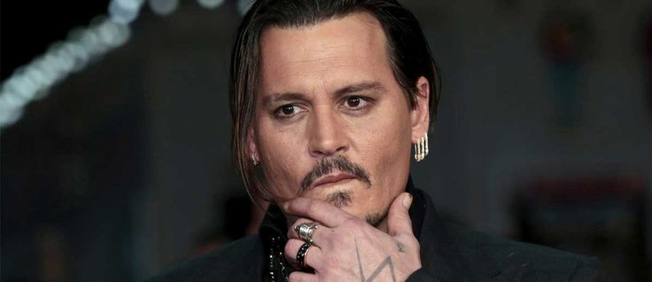 Johnny Depp sera l'Homme Invisible !