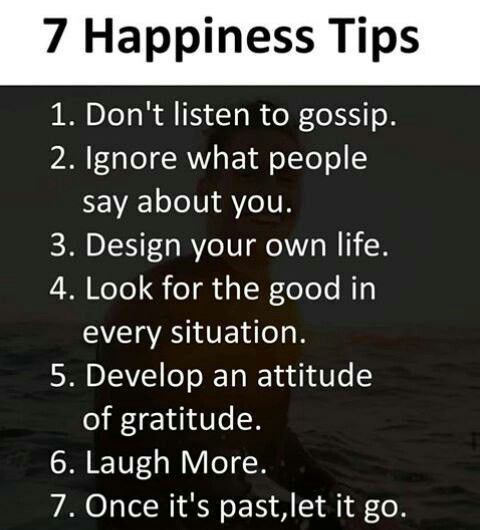 ❤❤❤ #2 is sooo true! I've heard more about myself from others than i even knew