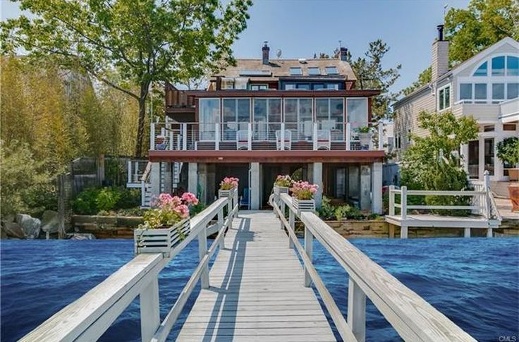 129 Harbor Rd, Westport, CT 06880 -  $3,500,000 Home for sale, House images, Property price, photos