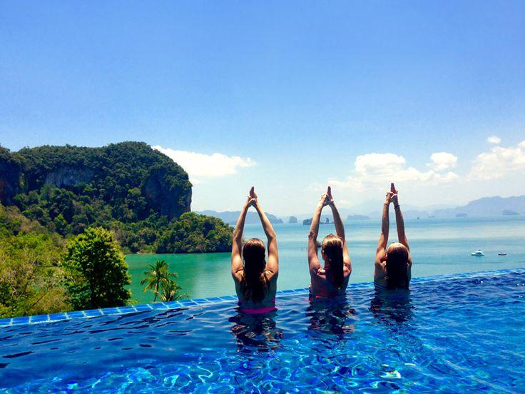Paradise Koh Yao Thailand