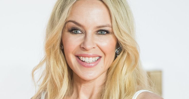 Kylie Minogue Confirms New Album Details, Including A Nod To Her Upcoming Birthday Milestone
