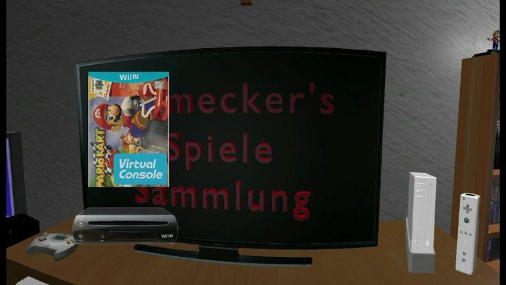 Gameplay : Mario Kart 64 [Virtual Console][WII U]