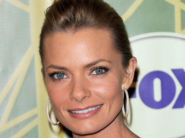 Jaime Pressly Fills Us In....  Jaime Pressly is a guest blogger on the popular mom blog momtastic.com where she discusses what it's like being a mom to her son, Dezi.