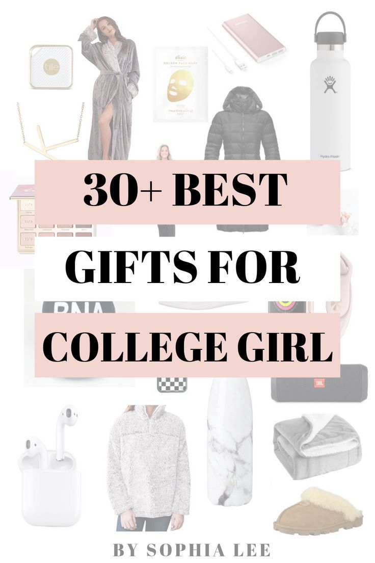 Popular Christmas Gifts For College Students 2020 30 Most Popular Christmas Gifts for College Girl in 2020 | College
