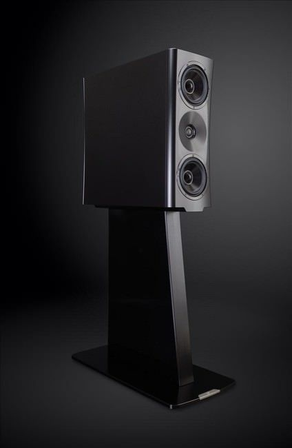 YG Acoustics Sonja™ Design by Porsche Design Studio