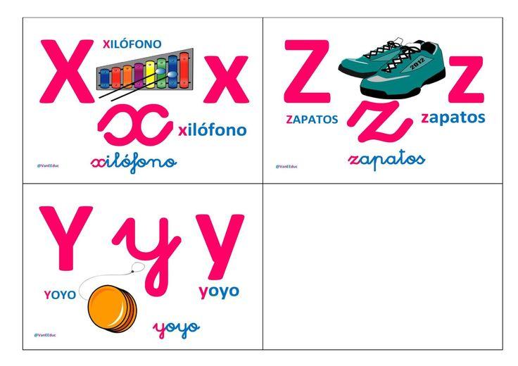 Jugando con el abecedario: juegos, actividades y recursos para los más pequeños. - Piccolo Universe by Ricky Martin