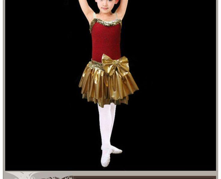 Костюм балерины класич название