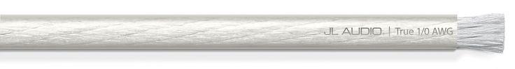 Cable transparente calibre 1/0 (15,2 m)