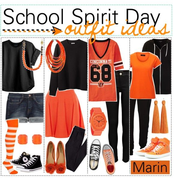 school spirit day outfit ideas in 2018 clothes pinterest