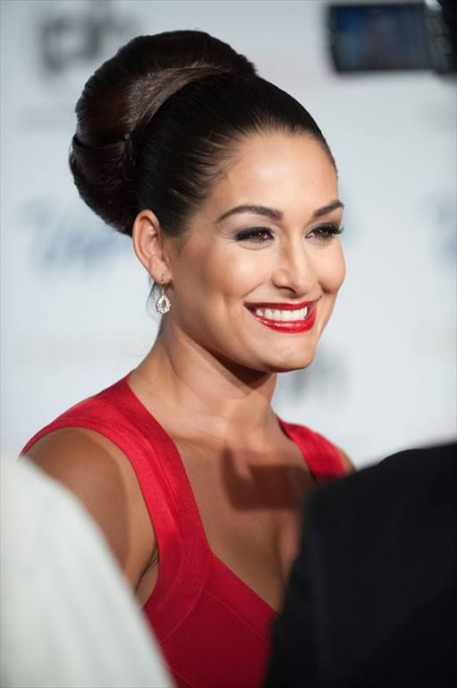 103 Best Nikki Bella Images On Pinterest  Nikki Bella -7838