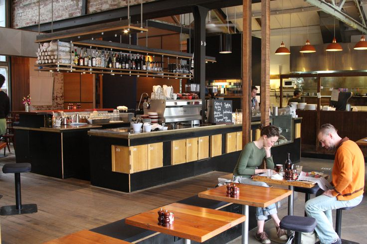 Our first unique Cafe of the Week goes to Auction Rooms - http://www.uniquemelbourne.com.au/cafeoftheweek/auction-rooms #Melbourne #UniqueMelbourne #MelbourneCafe
