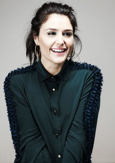 "Mercury Prize-nominated singer Jessie Ware possesses a malleable voice, able to belt out a ballad with a diva-like force or slink through the skittering R beats of a SBTRKT song. Her debut album Devotion (out now in the U.S. via Cherrytree) is a polished homage to the big-voiced R singers of Ware's youth, infused with late-night electronic grooves and an undeniable swagger. The elegant playground gives Ware the opportunity slip into a variety of personae, from the heartbroken siren of ""Takin"