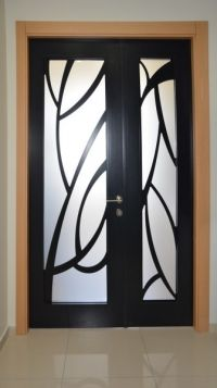 Arte Fabbro #eskişehir #kapı #tasarım #door #interior #pattern #design #space #cozy