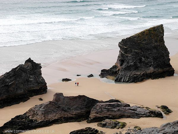 Cornwall, England....