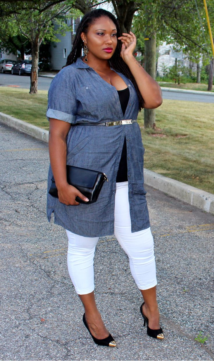 369 best Look Book images on Pinterest   Curvy style, Plus size ...