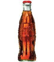 Coca-Cola and all soft drinks